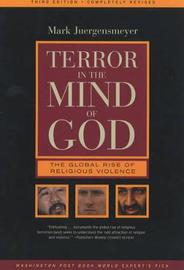Terror in the Mind of God by Mark Juergensmeyer image