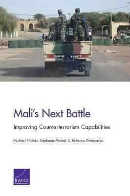Mali's Next Battle by Michael Shurkin image