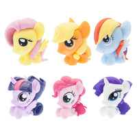 My Little Pony: Fash'ems - Mystery Capsule (Blind Box)