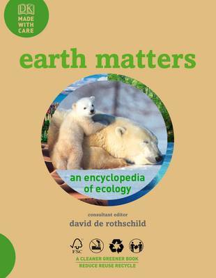 Earth Matters image