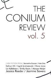 The Conium Review by Maryse Meijer