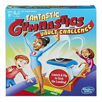Fantastic Gymnastics - Vault Challenge Game