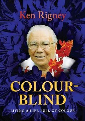 Colour-blind by Ken Rigney