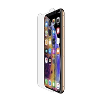 Belkin: ScreenForce® InvisiGlass™ Ultra Screen Protection for iPhone XS Max