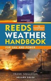 Reeds Weather Handbook by Frank Singleton