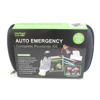 Auto Emergency Complete Roadside Kit