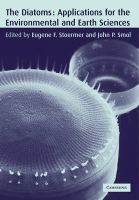 The Diatoms: Applications for the Environmental and Earth Sciences image