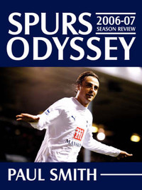 Spurs Odyssey by Paul Smith image