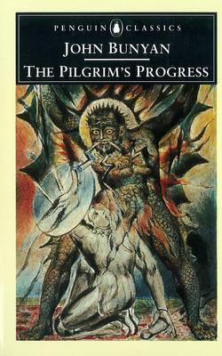 The Pilgrim's Progress by John Bunyan ) image