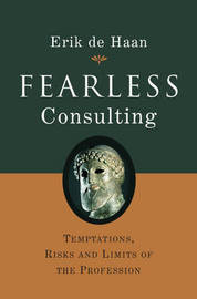 Fearless Consulting by Erik de Hann