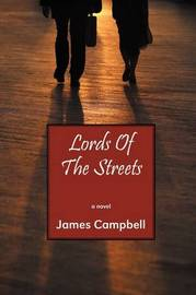 Lords of the Streets by Dr. James Campbell image