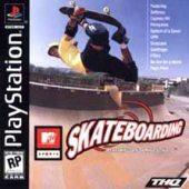 MTV Sports: Skateboarding for