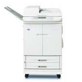Hewlett-Packard Colour LaserJet 9500 Printer