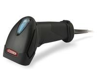 Zebex Hand Held Scanner + USB Stand