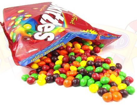 Skittles Original Candies 1.53kg image