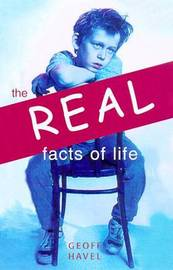 The Real Facts of Life by Geoff Havel image