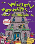 Windy Towers Maths Mayhem - eVac-U8! for PC Games