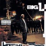 Lifestylez Ov Da Poor & Dangerous (2LP) by Big L