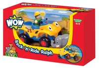 WOW Toys – Rock N' Ride Ralph