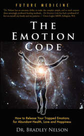 Emotion Code by Bradley B Nelson