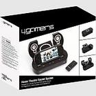 4Gamers 2.1 Theatre System - Black for PSP