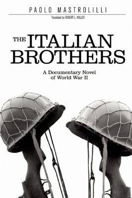 The Italian Brothers by Paolo Mastrolilli image