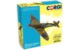 Corgi: 60th Anniversary 1/72 Supermarine Spitfire Mk.I Diecast Model