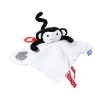 Teether Gro Friend Comforter (Morris Monkey)