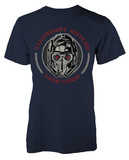 Guardians Of The Galaxy Vol 2 Legendary Outlaw T-Shirt (Large)