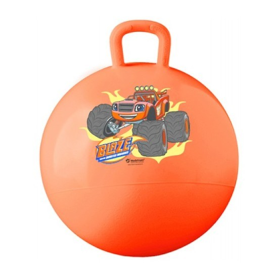 Blaze Hopper Ball image