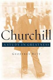 Churchill by Geoffrey Best