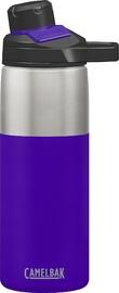 CamelBak: Chute Mag Vacuum Insulated - Iris (600ml)