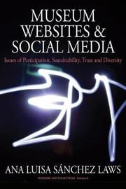 Museum Websites and Social Media by Ana Luisa Sanchez Laws