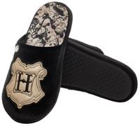 Harry Potter: Hogwarts Crest Slippers - (Large) image