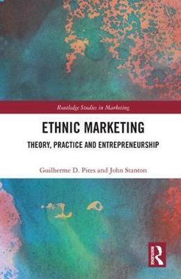 Ethnic Marketing by John Stanton
