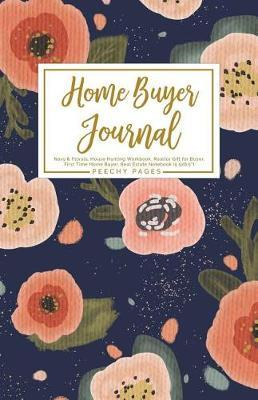 Home Buyer Journal by Peechy Pages image