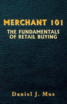 Merchant 101 by Daniel J. Moe image