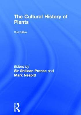 The Cultural History of Plants image