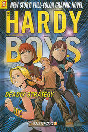 Deadly Strategy by Scott Lobdell
