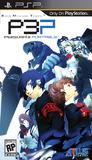 Shin Megami Tensei: Persona 3 for PSP