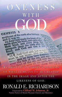 Oneness with God by Ronald Richardson