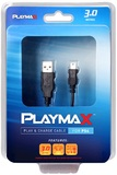 Playmax PS4 Play and Charge Cable for PS4