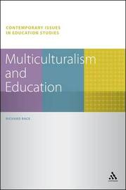 Multiculturalism and Education by Richard Race image