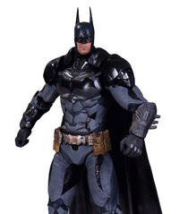 Batman Arkham Knight Action Figure image