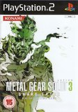 Metal Gear Solid 3: Snake Eater for PlayStation 2