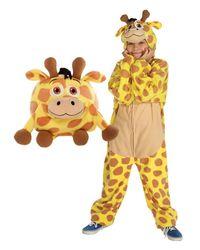 J-Animals Giraffe (Small)