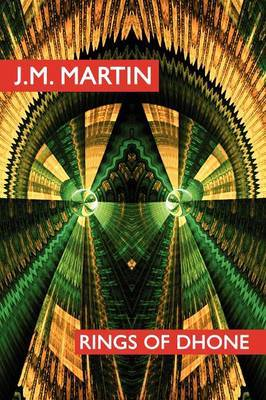 Rings of Dhone by J.M. Martin image