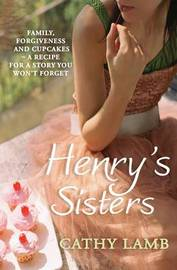 Henry's Sisters by Cathy Lamb image