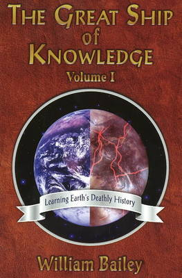 Great Ship of Knowledge: v. 1 by William Bailey image
