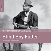 The Rough Guide to Blind Boy Fuller (LP) by Blind Boy Fuller
